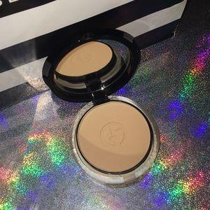 Giorgio Armani Makeup - SOLD! Giorgio Armani Luminous Silk Compact NEW!!